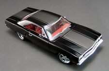 "1:18 1970 GMP plymouth BLACKBIRD Roadrunner ""Lmtd. Edition-Rarità!"