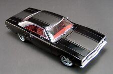 """1:18 GMP 1970 Plymouth Blackbird Roadrunner """" Lmtd.Edition - RARITÄT!"""