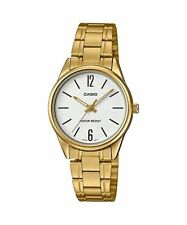 LTP-V005G-7B Ladies Watches Analog Brand-New