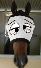 Funny Fly Mask # 11 Standard Mesh