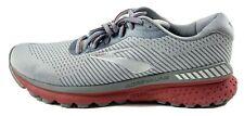 Brooks Adrenaline GTS 20 Mens Running Shoes Gray Red 10 Medium 1103071D695