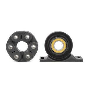 Driveshaft Center Carrier Bearing Support Fit for E30 E36 E21 E28 318i 320i 325i