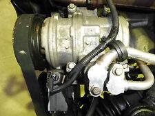 Land Rover Discovery II Klimakompressor 2,5TDS  102KW Nr. 447300-7880