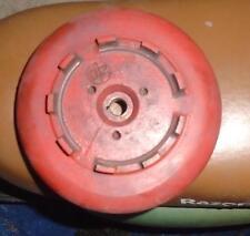 1980s 9.8 hp (110) Mercury outboard flywheel serial # 7155232