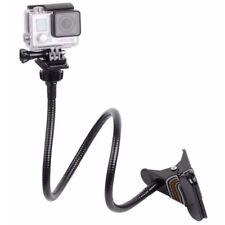 Gooseneck Extension Arm Mount for GoPro - Flexible Mount - Sold From Australia