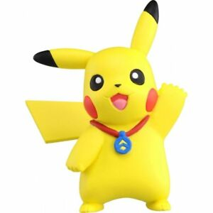 Moncolle EX EMC-07 Pocket Monsters Pikachu Ultra Guardians Ver. TAKARA TOMY