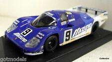 Onyx 1/43 Scale Porsche 962 C Mizuno Le Mans 1990 Diecast model car