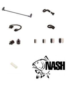NASH SIREN SLAP HEAD INDICATOR RANGE CARP FISHING TACKLE