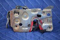 Door Lock Latch Assembly RH Passenger OEM 1993 C4 Corvette 16608234