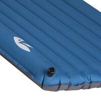 Zajo Outdoor Camping Isomatte Luftmatratze AIR 8cm LONG 198cm
