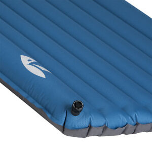 Zajo Outdoor Camping Isomatte Luftmatratze AIR 8cm Regular 183cm
