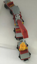 Thomas and Friends wooden railway Rocky Train