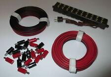"""Plug, Twin Strands And Distributor Plate with Plug """" New """""""