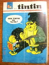 Journal de Tintin N° 871 du 1/07/1965   Dan Cooper