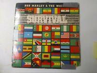 Bob Marley & The Wailers-Survival Vinyl LP 1979