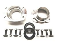 SCW Axle Housing Ends Suit Big Ford (Late Style) Differentials 9 Inch Diff