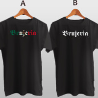 BRUJERIA Mexican Extreme Metal Band New Cotton T-Shirt