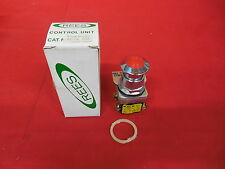 Rees 40053 000 New In Box Emergency Stop Button 2a3