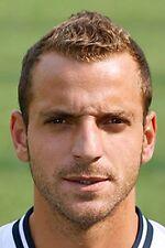 Football Photo>ROBERTO SOLDADO Tottenham Hotspur 2013-2014