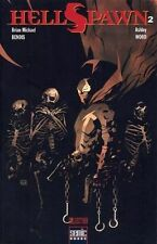 SEMIC,SPAWN, HELLSPAWN,BENDIS,WOOD , tome 2