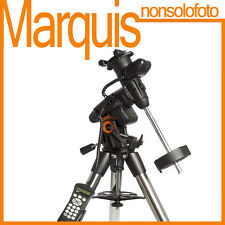 Montura Goto Ecuatorial Celestron Advanced VX
