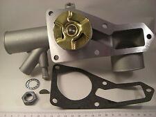 Pompe à eau Peugeot 504 essence ventilateur non débrayable 2.376.843->3.061.637