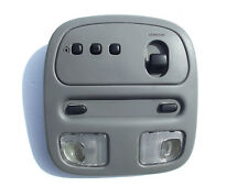2000-2005 Pontiac Bonneville Map Light Domelight Sunroof Switch With Homelink