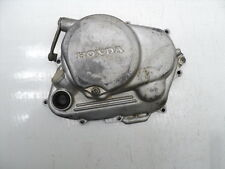 #3128 Honda XR75 XR 75 Engine Side Cover / Clutch Cover (C)