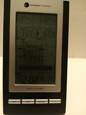 Ambient Weather Wireless Station Rec. with Temperature  (WS-1173) NO Transmitter