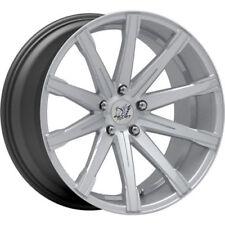 3 Series Inovit Wheels with Tyres