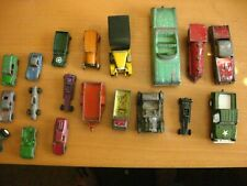 Old diecast cars, TOOTSIE TOY