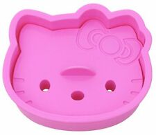 Sanrio Hello Kitty Cookie Sandwich Toast Bread Cutter Mold Japan Import