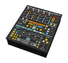 Behringer DDM4000 Ultimate 5-Channel Digital DJ Mixer