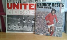 More details for soccer annual no 3 ,george best 1970 manchester united,unclipped &2002 calendar