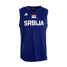 jersey national basketball team Serbia,blue,with printing,Srbija,size S-Xl avail