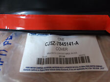 New Ford OEM LH Rear Tailgate Cover Moulding CJ5Z7845141A.