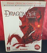 Dragon Age Origins Official Guide VGC