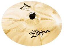 """Zildjian 16"""" A Custom Crash Cymbal EX DISPLAY"""
