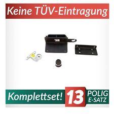 Toyota Hilux VII N25/N2 4WD für Trittbrett und Tragbalken 05-10 AHK starr+ES 13