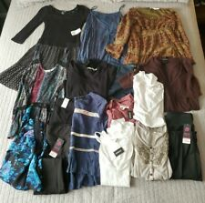 Lot of Women's Clothing 16 Pieces - Express - Free People - Athleta
