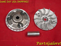 """Variator Clutch Assembly 20x15, GY6 GY7 GY6-B """"QJ"""" 125cc 150cc Scooter ATV Buggy"""