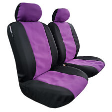 Neoprene Wetsuit Seat Covers Front Set For Ford