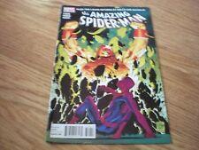 Amazing Spider-Man #629 (1998 2nd Series) Marvel Comics