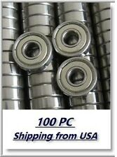 Lot 100 in-line/Skate/RollerBlade Hockey Bearings 608ZZ ABEC-7