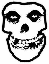 """Misfits sticker decal 4"""" x 5"""""""