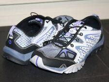 MERRELL CAPRA RAPID US 7.5 EU 38 Woman's Hiking Trail Shoe Gray