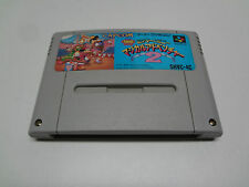 Mickey To Minnie No Magical Adventure 2 Super Famicom Nintendo Japan LOOSE