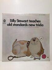 BILLY STEWART teaches old standards new ticks LPS-1513 1st Press *NEW* 1967