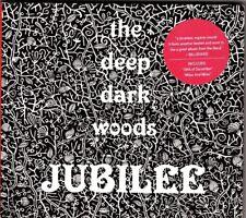 THE DEEP DARK WOODS - jubilee CD