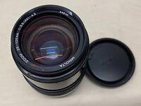 MINOLTA AF 35-105mm f3.5-4.5 Zoom Lens for Sony A Mount